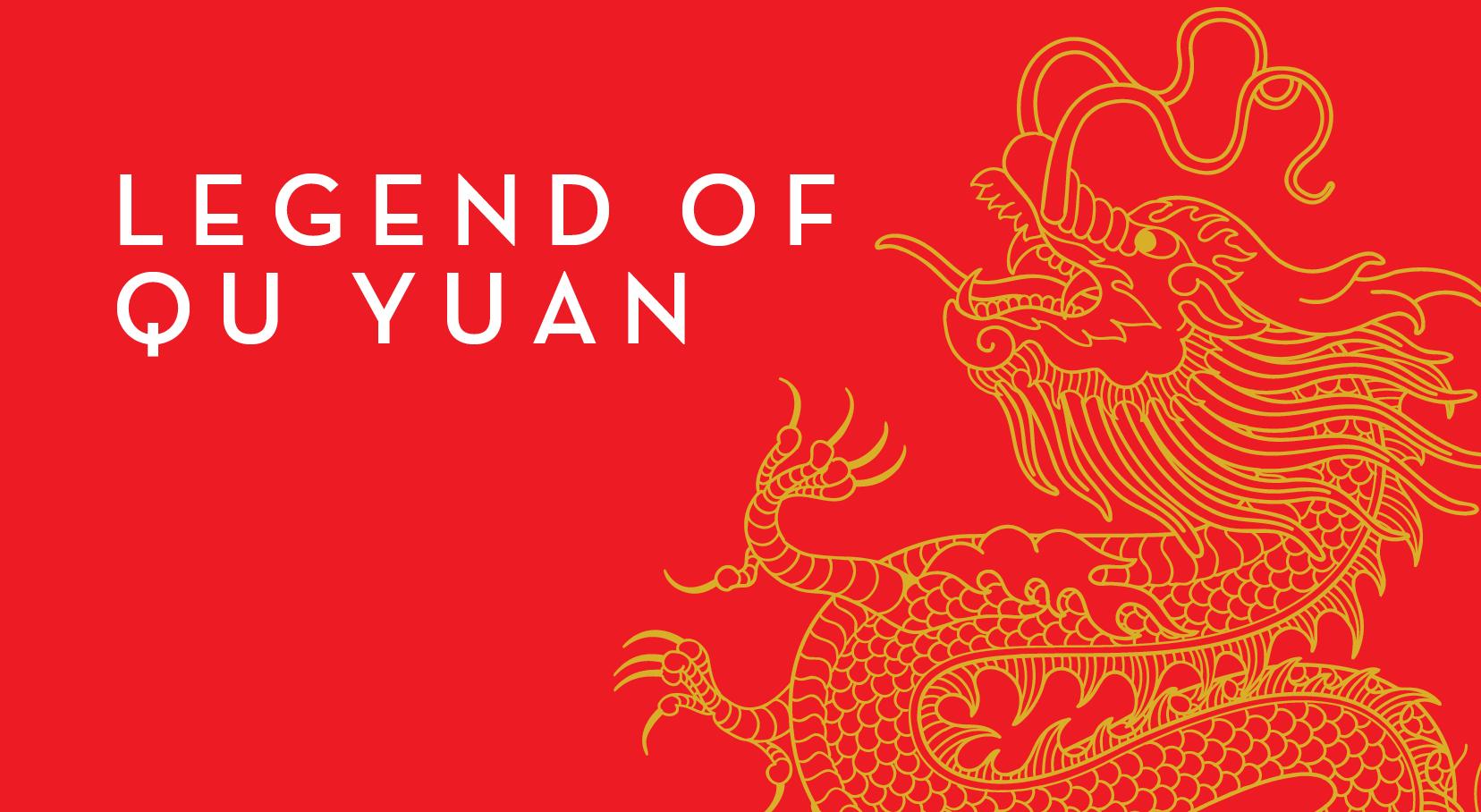 Dunedin Chinese Garden -  Legend of Qu Yuan