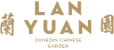 The Dunedin Chinese Garden logo.