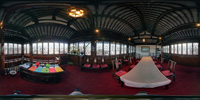 360 panoramic clip - Function room.