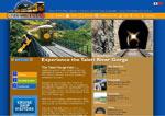 Image - Taieri Gorge Railway.