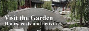 Visit the Garden